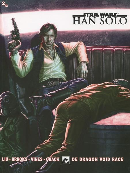 Star Wars: Han Solo (Dark Dragon) 2