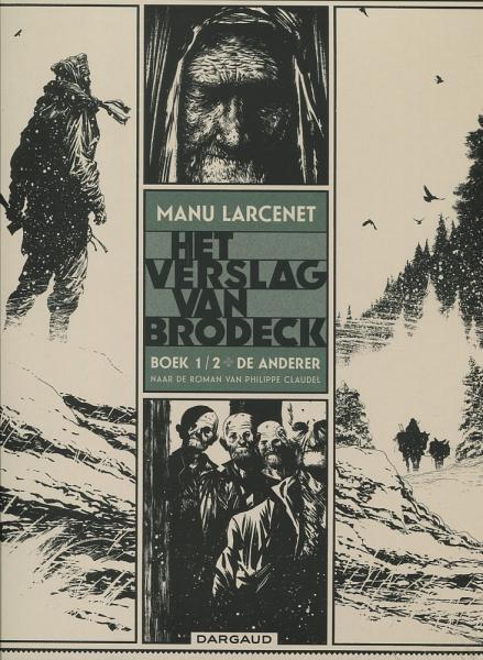 Het verslag van Brodeck 1 De anderer
