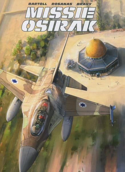 Missie Osirak INT 1 Missie Osirak