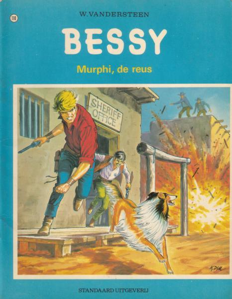 Bessy 110 Murphi, de reus