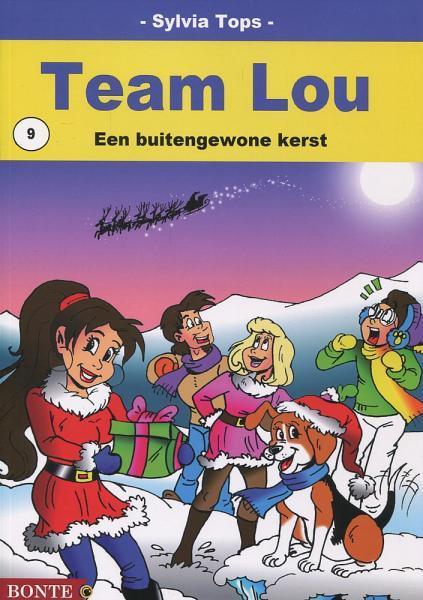 Team Lou 9 Een buitengewone kerst