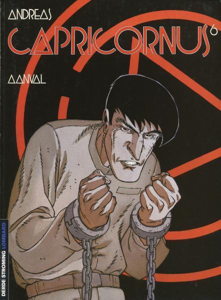 Capricornus 6 Aanval
