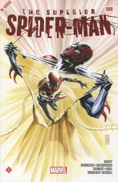 The Superior Spider-Man (Standaard) 8