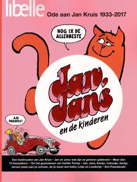 Ode aan Jan Kruis 1 Ode aan Jan Kruis 1933-2017