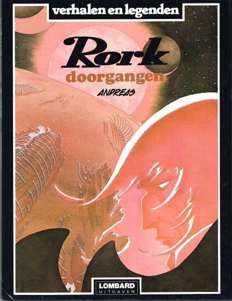 Rork 2 Doorgangen