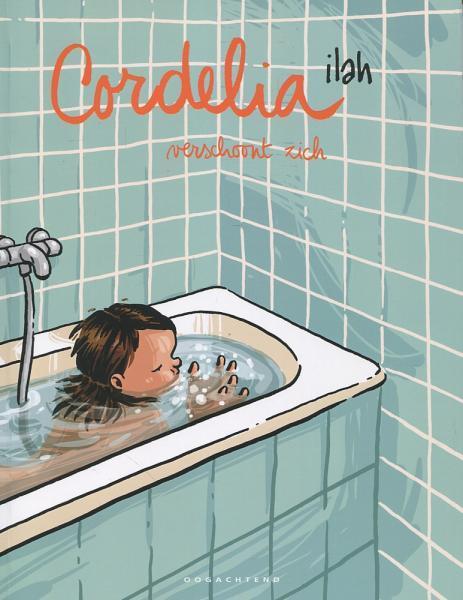 Cordelia 14 Cordelia verschoont zich