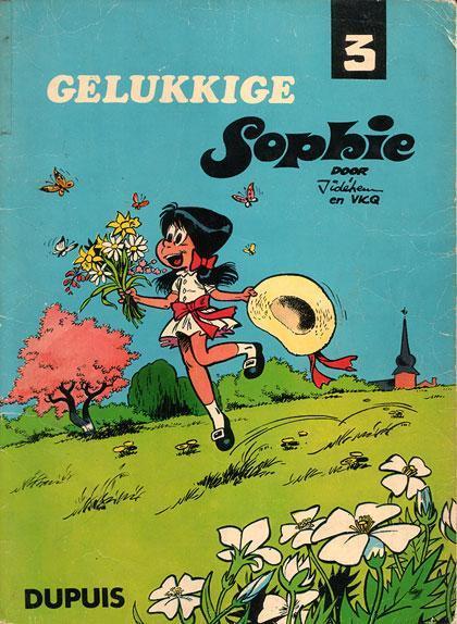 Sophie 3 Gelukkige Sophie