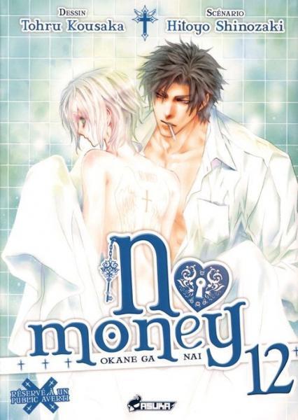 No Money 12 Tome 12