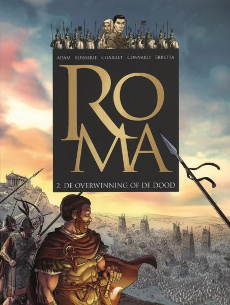 Roma 2 De overwinning of de dood