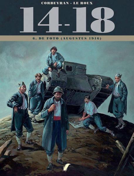 14-18 6 De foto (Augustus 1916)