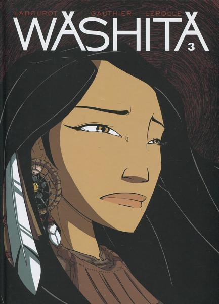Washita 3 Deel 3
