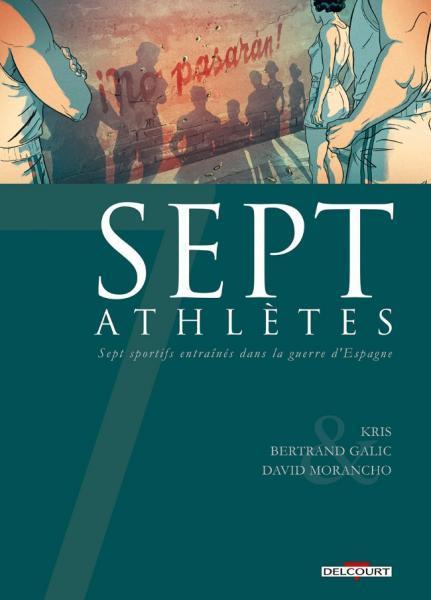 Zeven 20 Sept athlètes