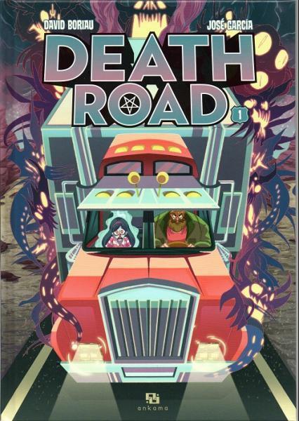 Death road 1 Death road