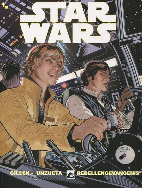 Star Wars: Rebellengevangenis 1 Deel 1