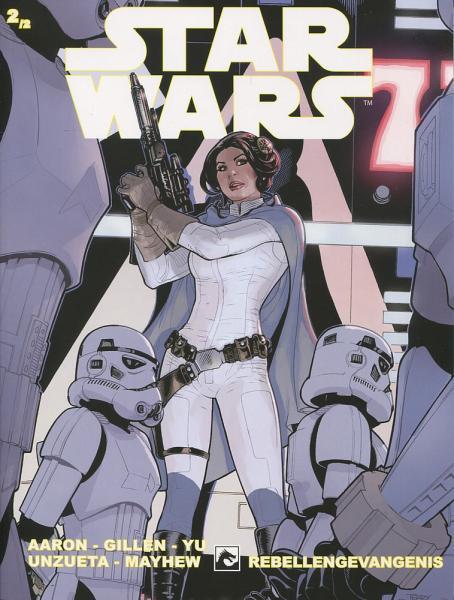 Star Wars: Rebellengevangenis 2 Deel 2