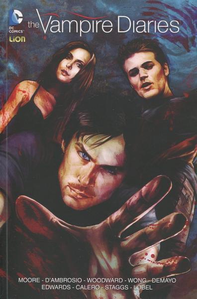 Vampire Diaries (Lion) 3 Deel 3