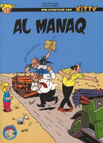 Kitty (Brabant Strip) 6 Al Manaq