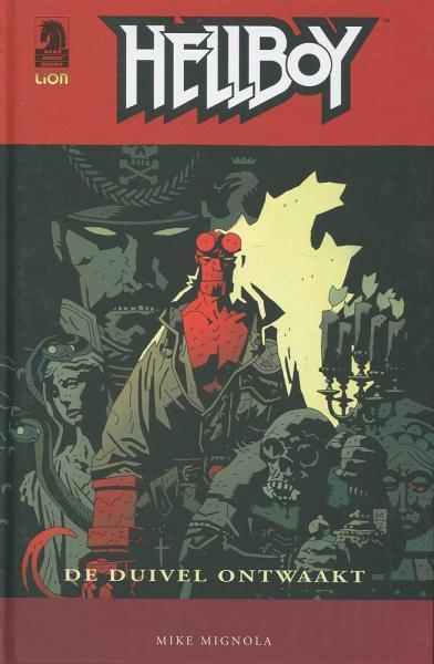 Hellboy (Lion) 2 De duivel ontwaakt