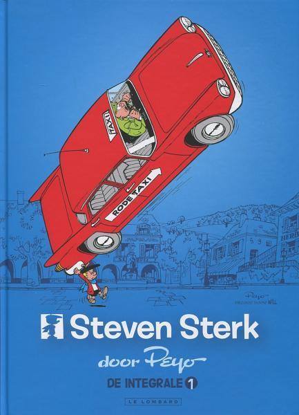 Steven Sterk INT A1 De integrale 1
