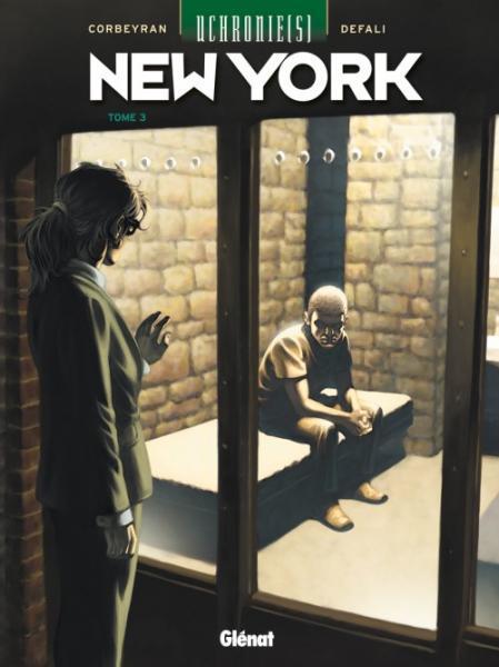 Uchronie(s) - New York 3 Tome 3
