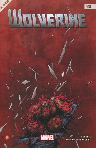 Wolverine (Standaard) 8 Deel 8