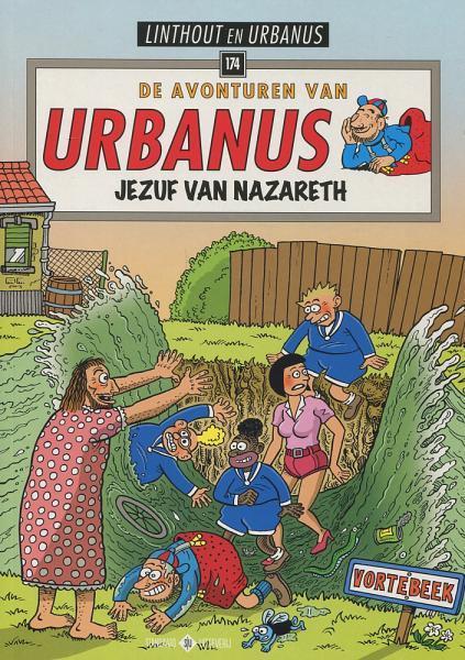 Urbanus 174 Jezuf van Nazareth