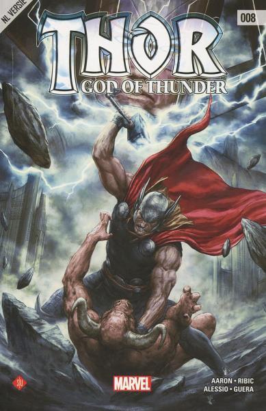Thor: God of Thunder (Standaard) 8 Deel 8