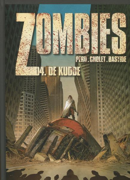 Zombies (Cholet) 4 De kudde