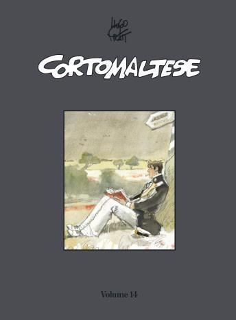 Corto Maltese (50ème anniversaire - Le Soir) 14 Volume 14