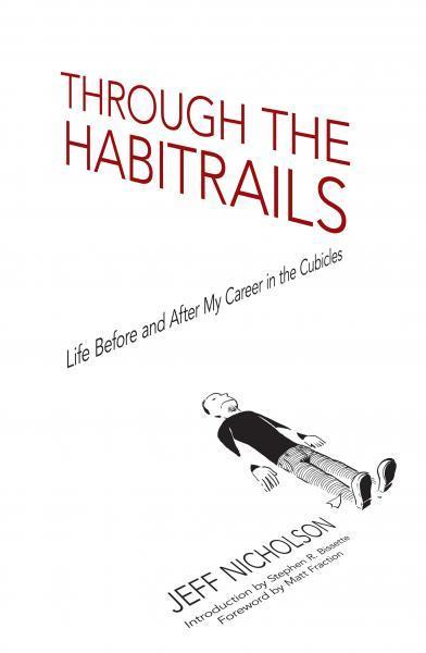 Through the Habitrails 1 Through the Habitrails