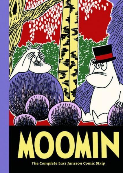 Moomin (Drawn and Quarterly) 9 Volume 9