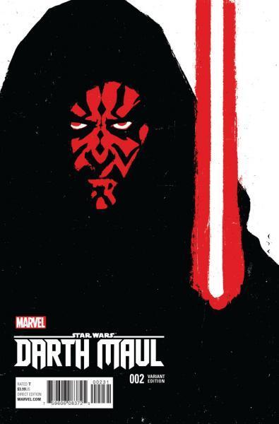 Darth Maul (Marvel) 2 Issue #2