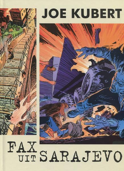 Fax uit Sarajevo 1 Fax uit Sarajevo