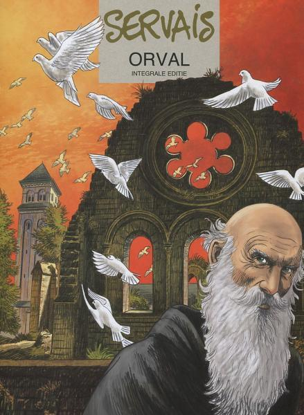 Orval INT 1 Integrale editie