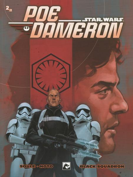Star Wars: Poe Dameron - Black Squadron 2 Deel 2