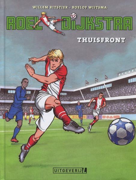 Roel Dijkstra (Uitgeverij L) 1 Thuisfront