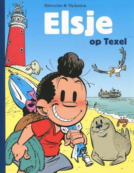 Elsje S6 Elsje op Texel