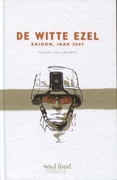 De witte ezel 1 Zaidon, Irak 2007