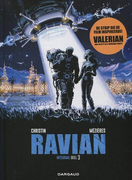 Ravian INT A3 Integraal, deel 3