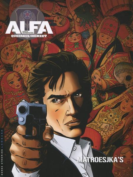 Alfa: Eerste wapenfeiten 4 Matroesjka's