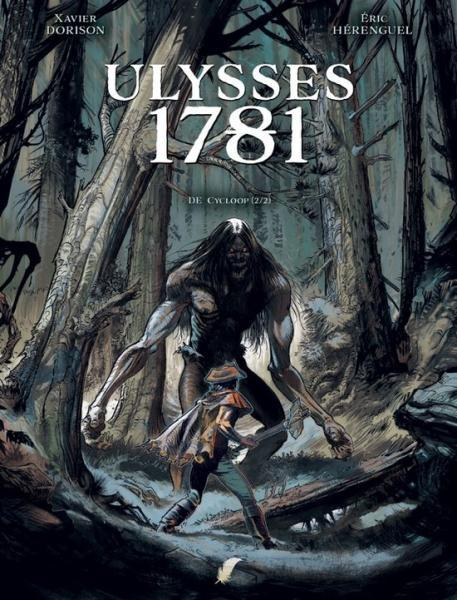 Ulysses 1781 2 De cycloop (2/2)
