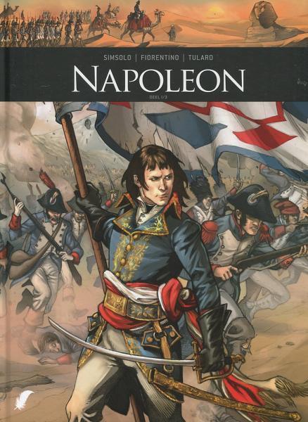 Zij schreven geschiedenis 2 Napoleon, deel 1