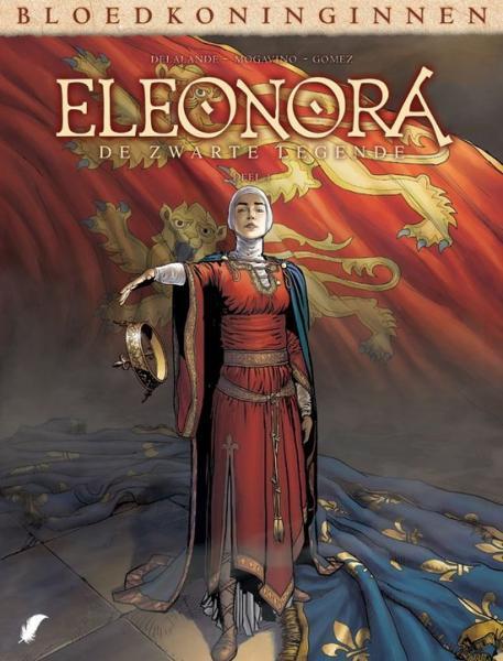 Eleonora, de zwarte legende 4 Deel 4