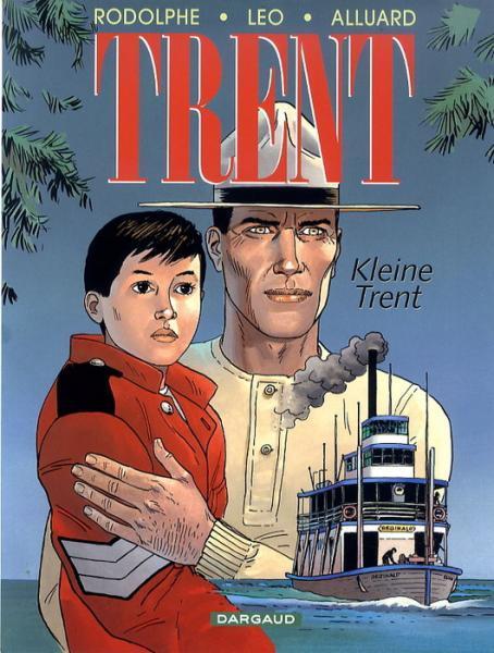 Trent 8 Kleine Trent