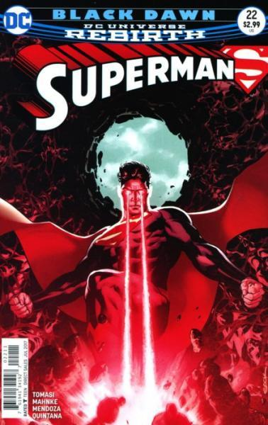Superman C22 Black Dawn, Part 3