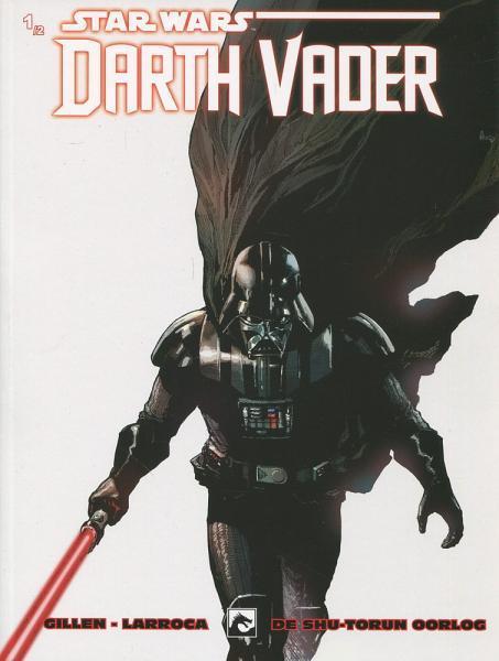 Star Wars: Darth Vader (Dark Dragon) 9 De Shu-Torun oorlog, deel 1