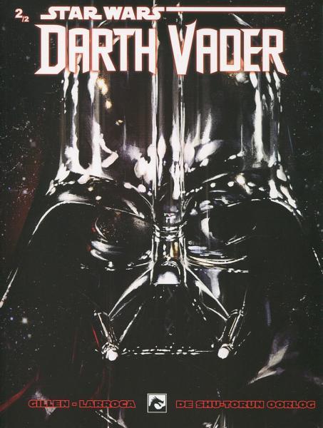 Star Wars: Darth Vader (Dark Dragon) 10 De Shu-Torun oorlog, deel 2