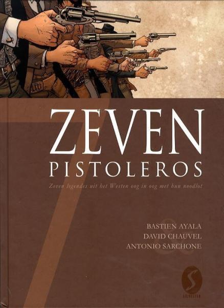 Zeven 12 Zeven pistoleros