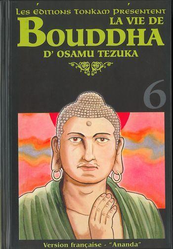 Boeddha 6 Ananda