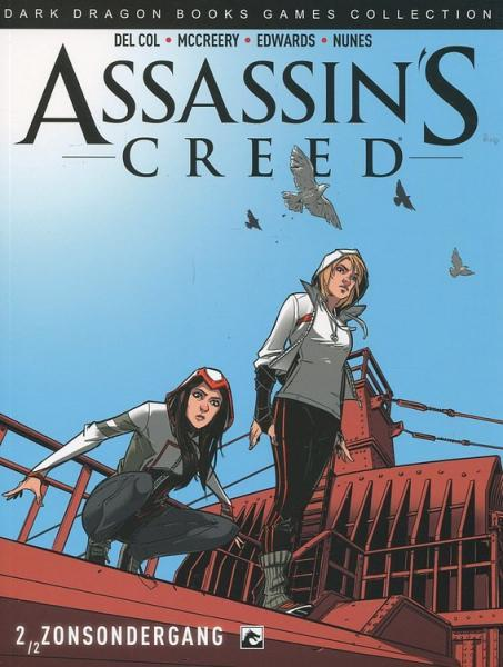 Assassin's Creed: Zonsondergang 2 Deel 2